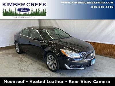 Buick Regal 2014 for Sale in Pine River, MN