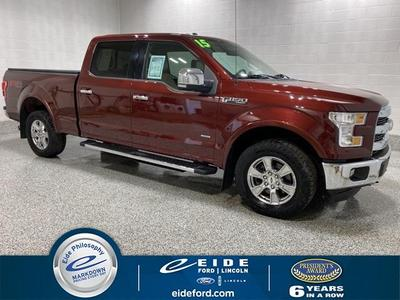Ford F-150 2015 for Sale in Bismarck, ND
