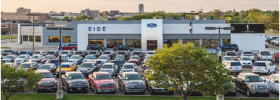 Eide Ford-Lincoln Inc Image 2