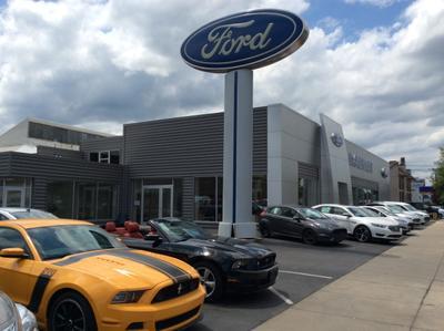 Koerner Ford Image 7