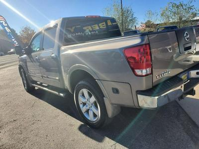 Nissan Frontier 2009 for Sale in Boise, ID