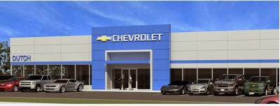 Stanley Chevrolet Buick Image 1