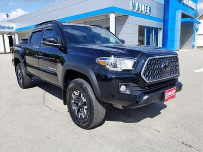 Toyota Tacoma 2018 for Sale in Keene, NH