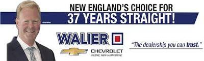 Walier Chevrolet Image 2