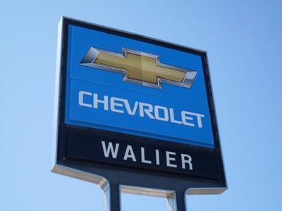 Walier Chevrolet Image 4
