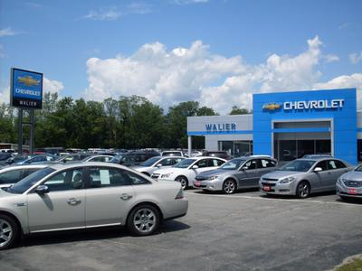 Walier Chevrolet Image 5