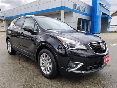 Buick Envision 2019 for Sale in Keene, NH