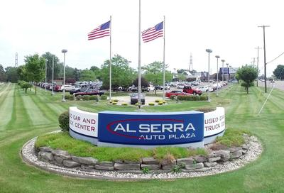 Al Serra Auto Plaza Image 1