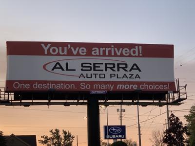 Al Serra Auto Plaza Image 2