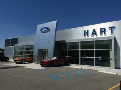 Hart Ford Lincoln Image 5