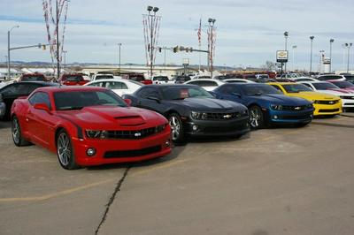 White's Queen City Motors Image 1