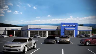 White's Queen City Motors Image 4