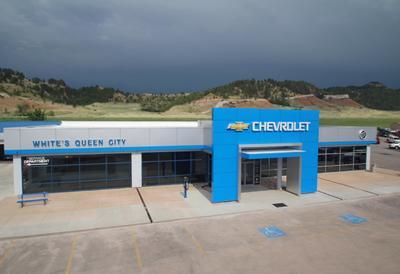 White's Queen City Motors Image 5