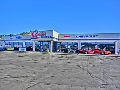 White's Queen City Motors Image 6
