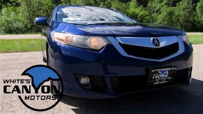 Acura TSX 2010 for Sale in Spearfish, SD