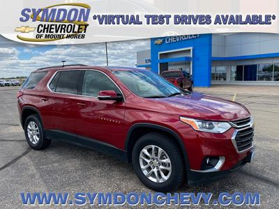 Chevrolet Traverse 2019 for Sale in Mount Horeb, WI