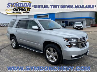 Chevrolet Tahoe 2016 for Sale in Mount Horeb, WI