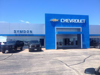 Symdon Motors Image 2