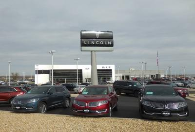 Mckie Ford Lincoln Image 2