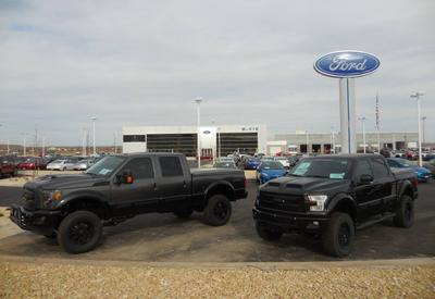 Mckie Ford Lincoln Image 8