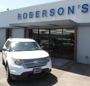 Roberson Albany Ford Image 6