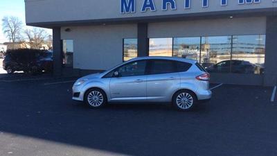 Ford C-Max Hybrid 2018 a la venta en Manitowoc, WI