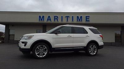 Ford Explorer 2018 for Sale in Manitowoc, WI