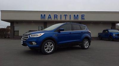 Ford Escape 2017 for Sale in Manitowoc, WI