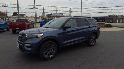 Ford Explorer 2021 for Sale in Manitowoc, WI