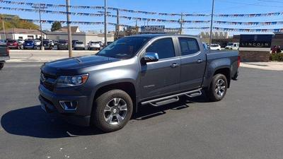 Chevrolet Colorado 2016 for Sale in Manitowoc, WI