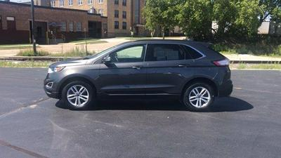 Ford Edge 2017 for Sale in Manitowoc, WI