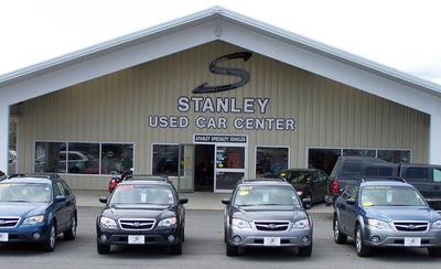Stanley Subaru Image 2