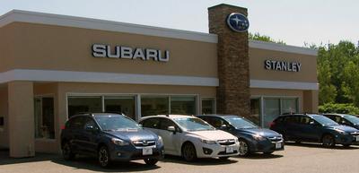Stanley Subaru Image 5