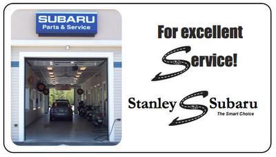 Stanley Subaru Image 6