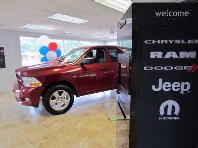 Midstate Dodge, Chrysler, RAM, Jeep & Hyundai Image 2