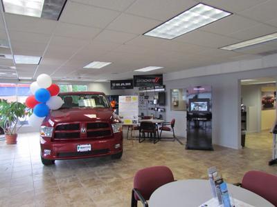 Midstate Dodge, Chrysler, RAM, Jeep & Hyundai Image 4