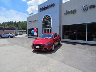 Midstate Dodge, Chrysler, RAM, Jeep & Hyundai Image 5
