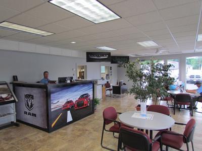 Midstate Dodge, Chrysler, RAM, Jeep & Hyundai Image 7