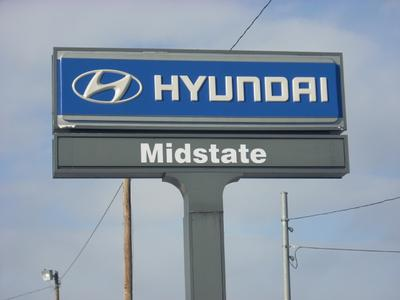 Midstate Dodge, Chrysler, RAM, Jeep & Hyundai Image 8