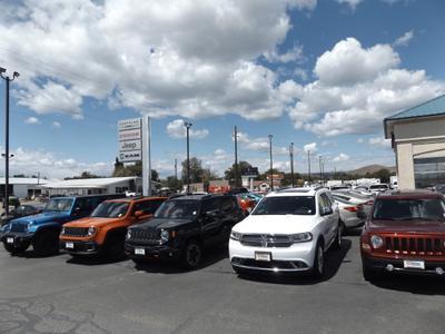 Steves Hometown Motors Image 2