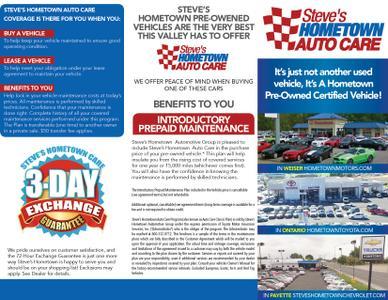 Steves Hometown Motors Image 8