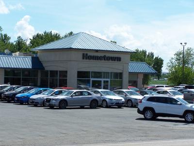 Steves Hometown Motors Image 9