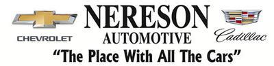 Nereson Chevrolet Cadillac Image 2