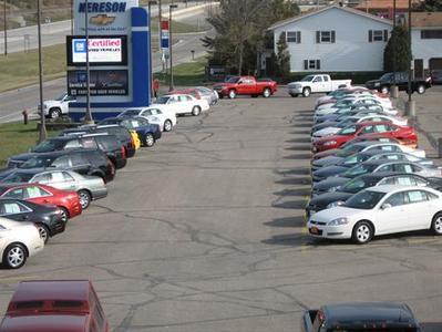 Nereson Chevrolet Cadillac Image 4