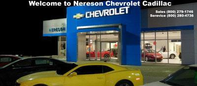 Nereson Chevrolet Cadillac Image 5