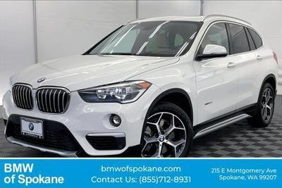 BMW X1 2018 for Sale in Spokane, WA