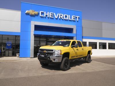 Puklich Chevrolet Image 3