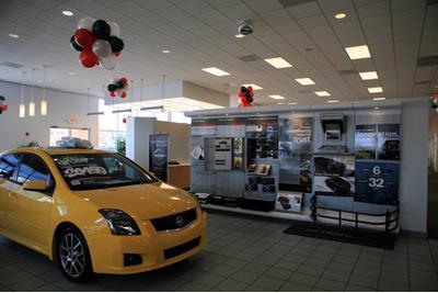 Gwinnett Place Nissan Image 1
