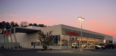 Gwinnett Place Nissan Image 3