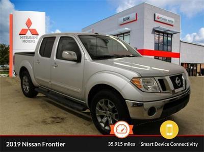 Nissan Frontier 2019 a la venta en Cedar Park, TX
